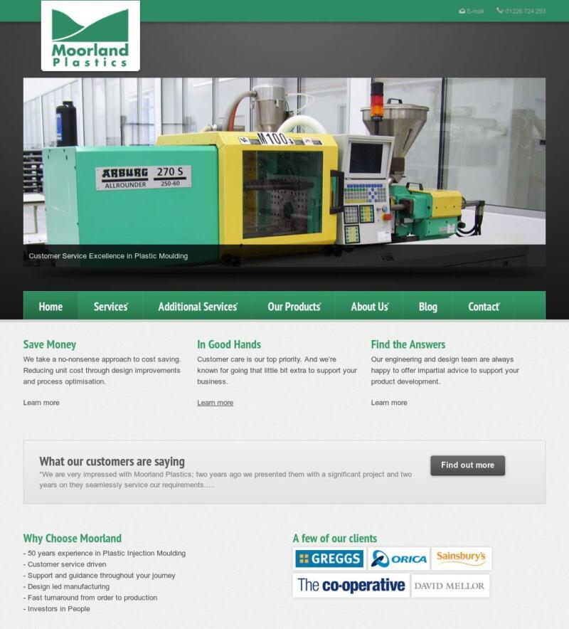 Industrial Marketing UK