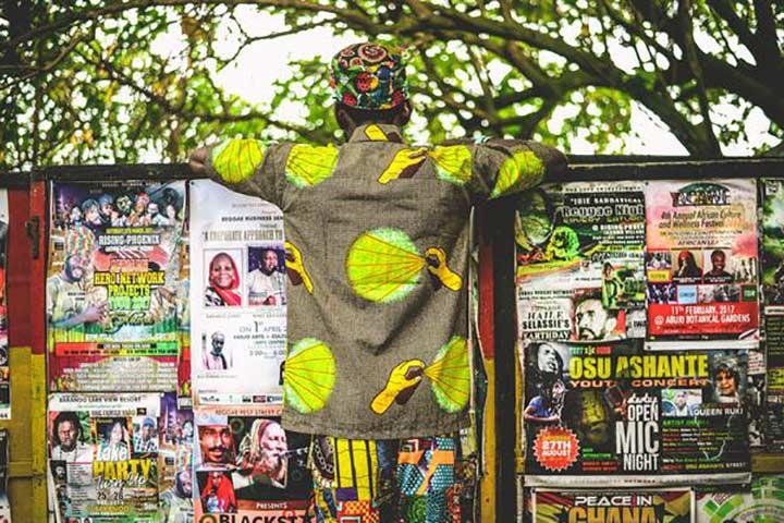 Fashion Marketing UK